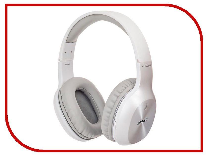 Edifier W800BT White цена