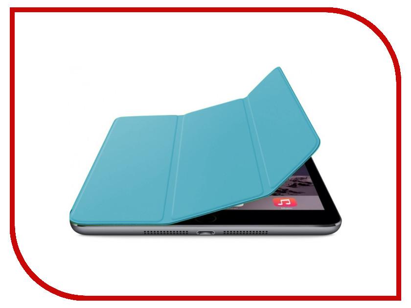 Аксессуар Чехол Krutoff Clever Total Protection Kit для APPLE iPad 2 Blue 10215