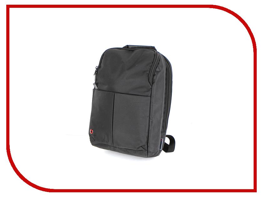 Рюкзак Wenger 14-inch Black 601068 рюкзак wenger 16 inch blue 602657