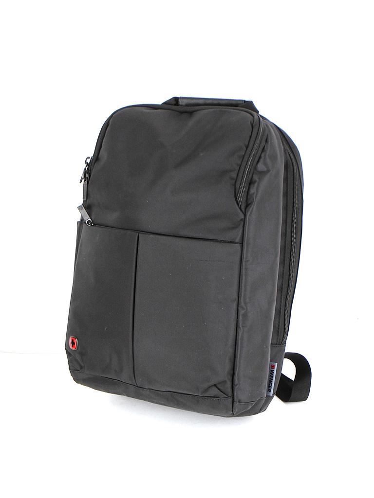 Рюкзак Wenger 14-inch Black 601068
