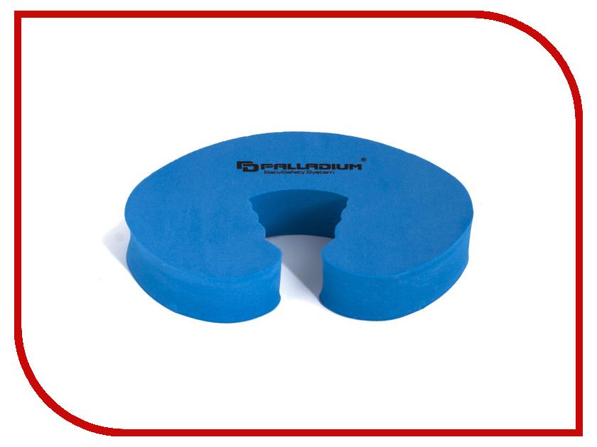 Фиксатор для дверей Palladium 46.40 Blue фиксатор palladium city cr bk sn cp хром