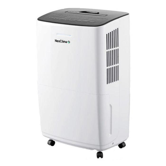 Осушитель воздуха NeoClima ND-20AH цена и фото