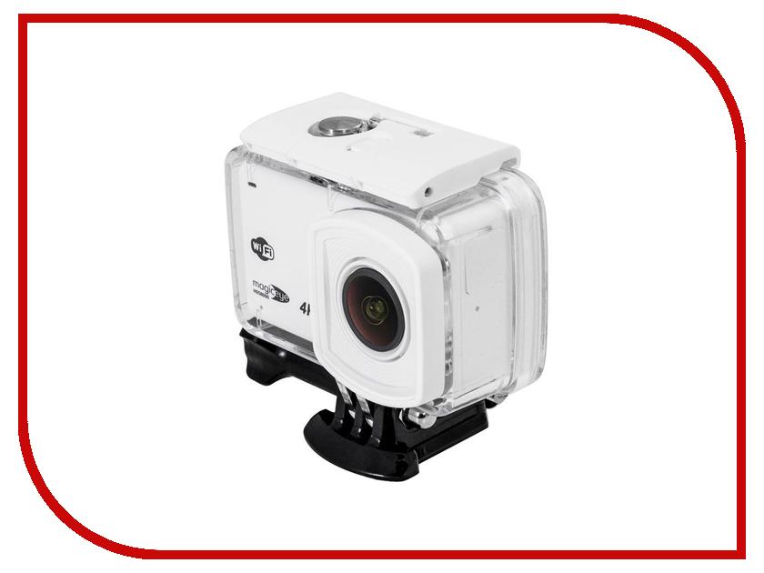 Экшн-камера Gmini MagicEye HDS8000 White экшн камера gmini magiceye hds5100 черный