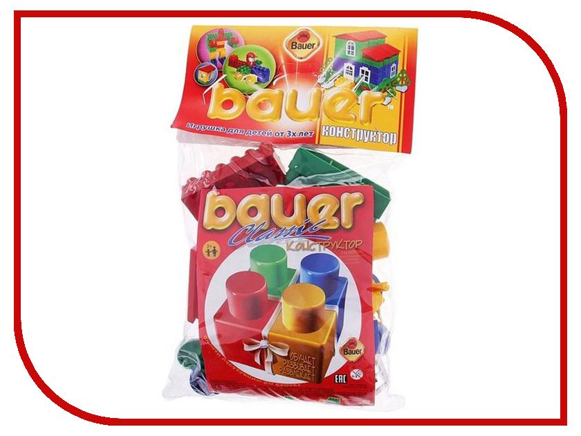 Конструктор Bauer 103 игрушка конструктор bauer avia 319 188083