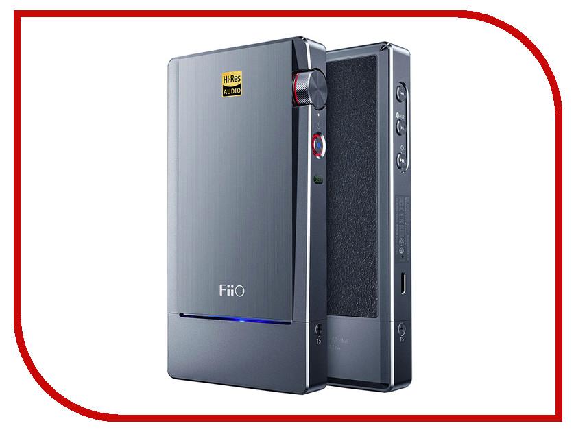Усилитель Fiio Q5 v3 q5 led