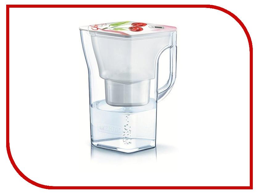 Фильтр для воды Brita Navelia Cherry фильтр для воды brita aluna cool white