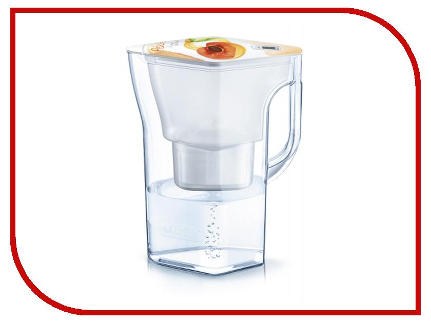Фильтр для воды Brita Navelia Peach