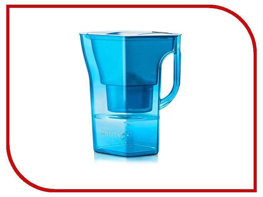 Фильтр для воды Brita Navelia Blue фильтр для воды brita aluna cool white