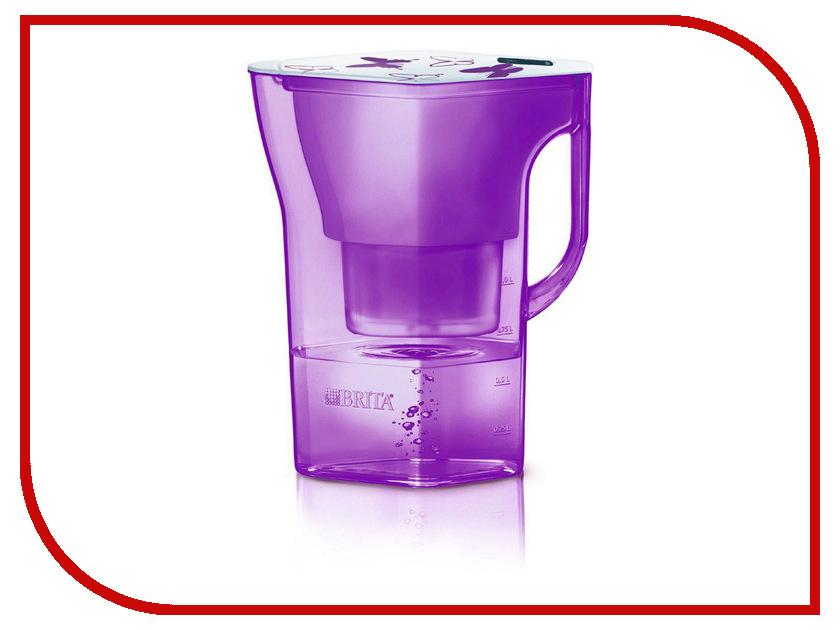 Фильтр для воды Brita Navelia Purple