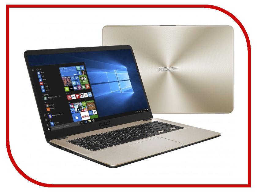 Ноутбук ASUS X505BP-BR043T 90NB0G04-M01140 (AMD A9-9420 3.0 GHz/8192Mb/1000Gb/No ODD/AMD Radeon R5 M420 2048Mb/Wi-Fi/Bluetooth/Cam/15.6/1366x768/Windows 10 64-bit) ноутбук asus r540ya xo112t xmas 90nb0cn1 m02300 amd e1 7010 1 5 ghz 2048mb 500gb no odd amd radeon r2 wi fi bluetooth cam 15 6 1366x768 windows 10
