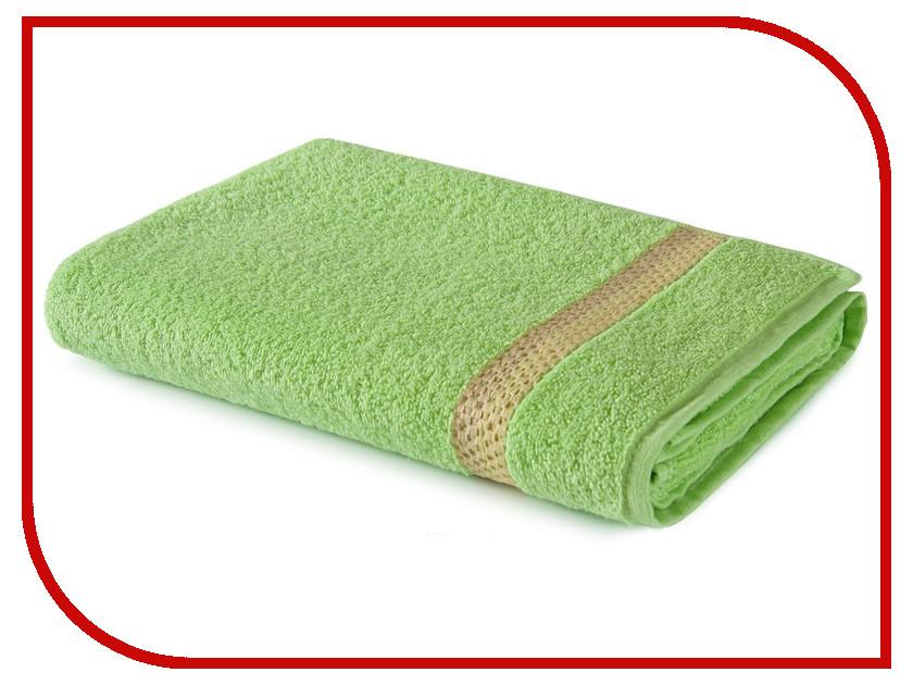 Полотенце Aquarelle Глициния 70x140cm Light-Green 702553 полотенце aquarelle техника 70x140cm green 722709
