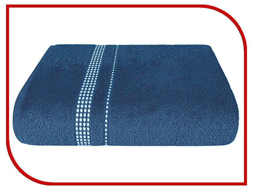 Полотенце Aquarelle Лето 40x70 Dark Blue 713461 полотенце aquarelle волна 70x140cm dark blue 716198