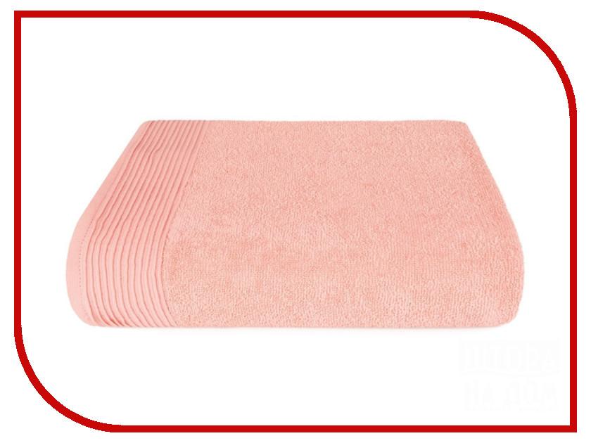 Полотенце Aquarelle Палитра 70x130 Pink-Peach 713198