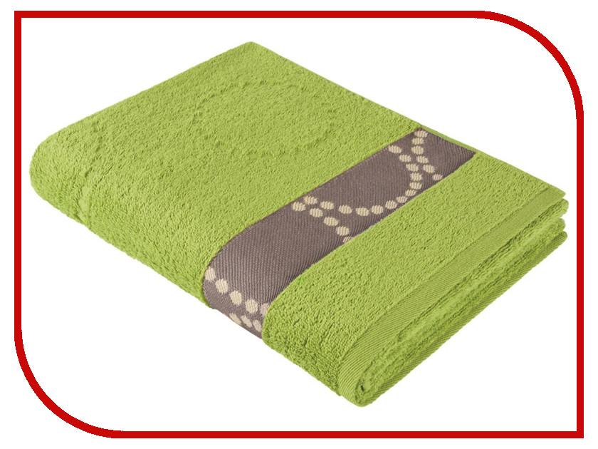 Полотенце Aquarelle Таллин вид 2 70x140cm Green 707732 полотенце aquarelle техника 70x140cm green 722709