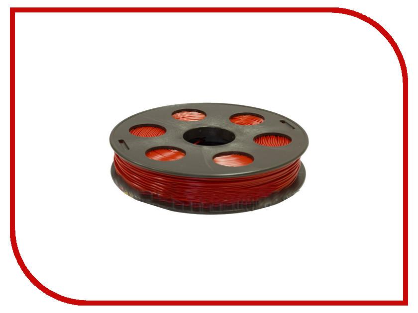 Аксессуар Bestfilament Bflex-пластик 1.75mm 500гр Red