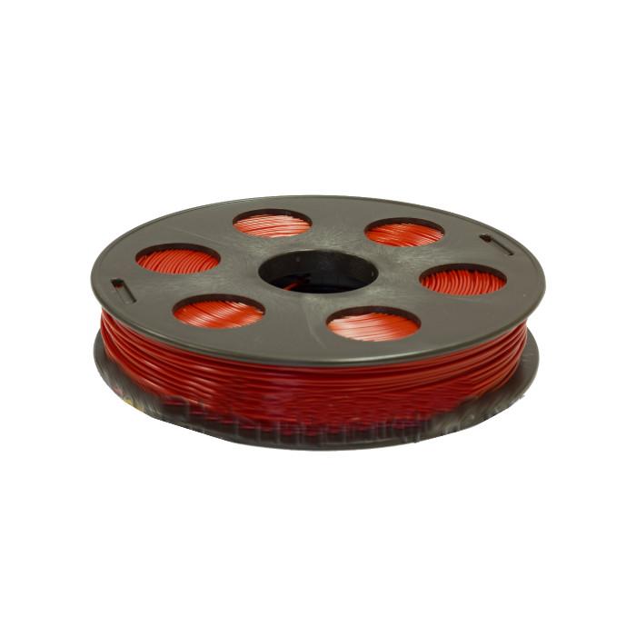 Аксессуар Bestfilament Bflex-пластик 1.75mm 500гр Red аксессуар