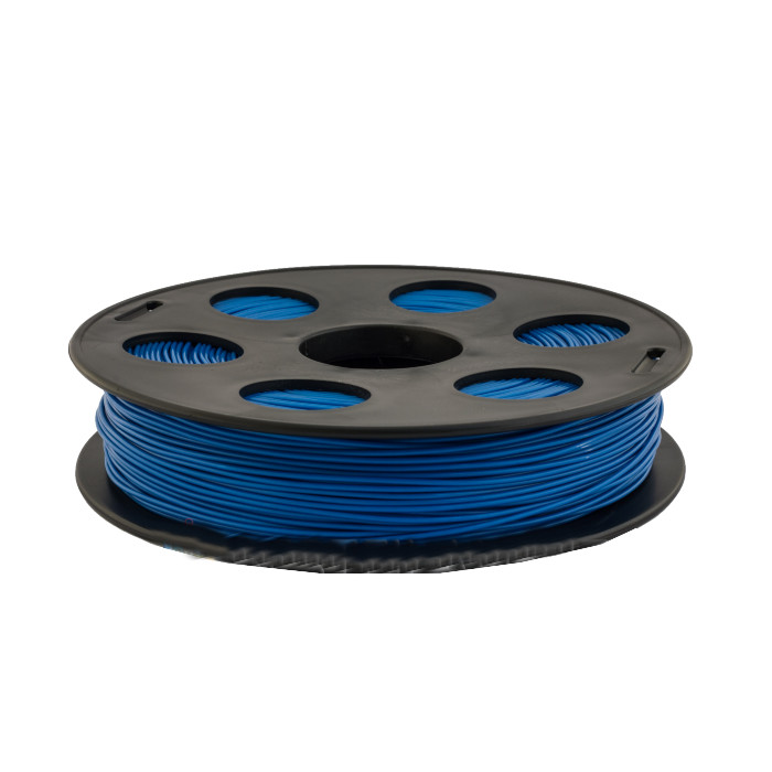 Аксессуар Bestfilament Bflex-пластик 1. 75mm 500гр Blue