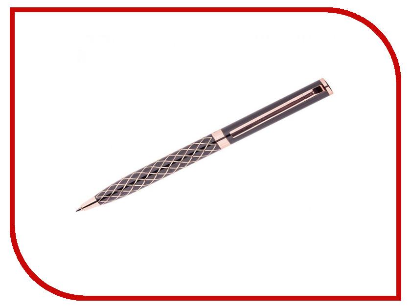 Ручка Delucci CPs_11828 Black-Gold 202930