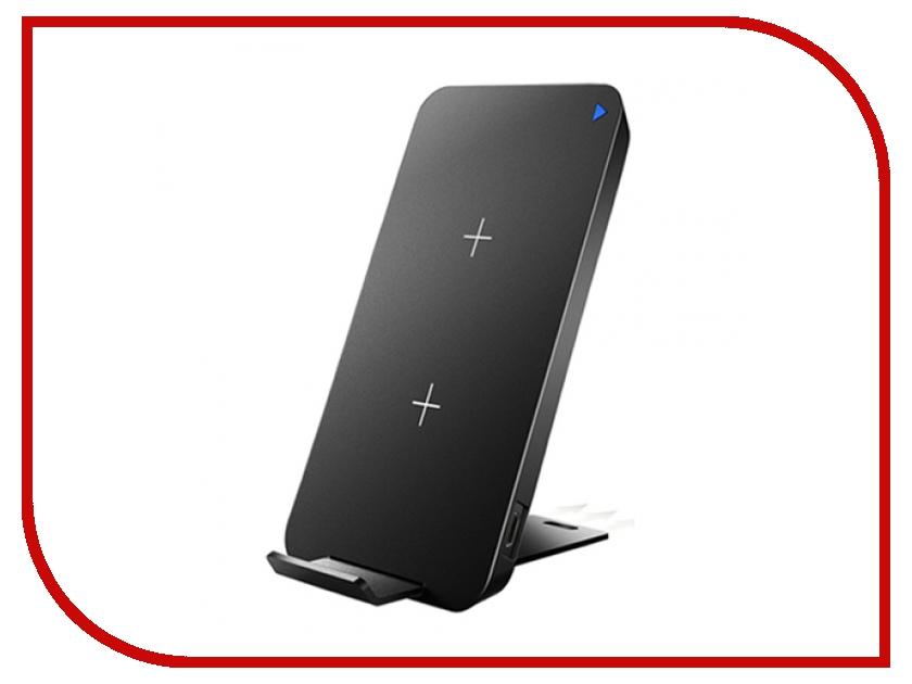 Зарядное устройство Rock W8 Quick Wireless Black WTS-H005