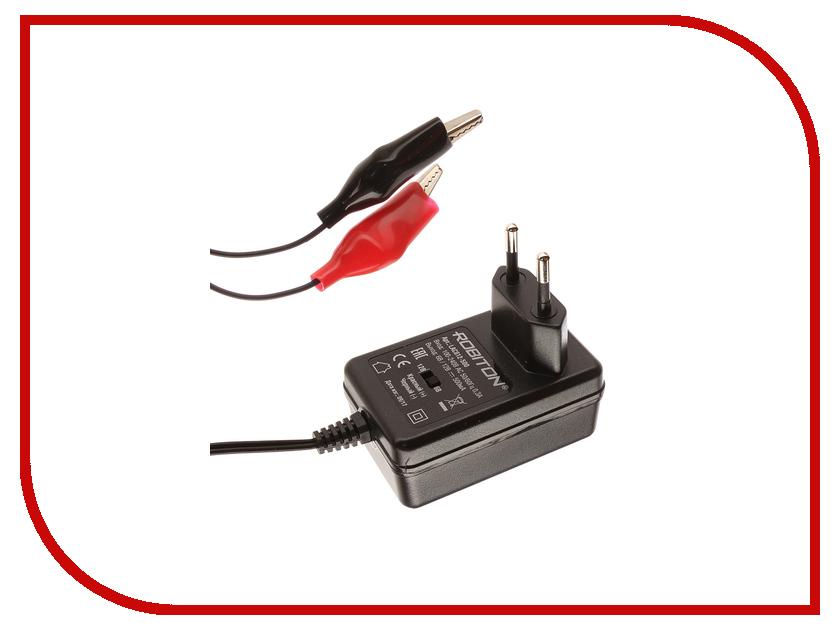 Зарядное устройство Robiton LAC612-500 BL1