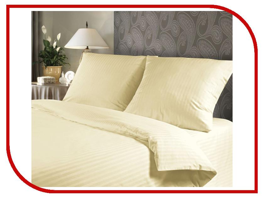 Постельное белье Verossa Amber Комплект Семейный Страйп 711225 постельное белье seta постельное белье семейный