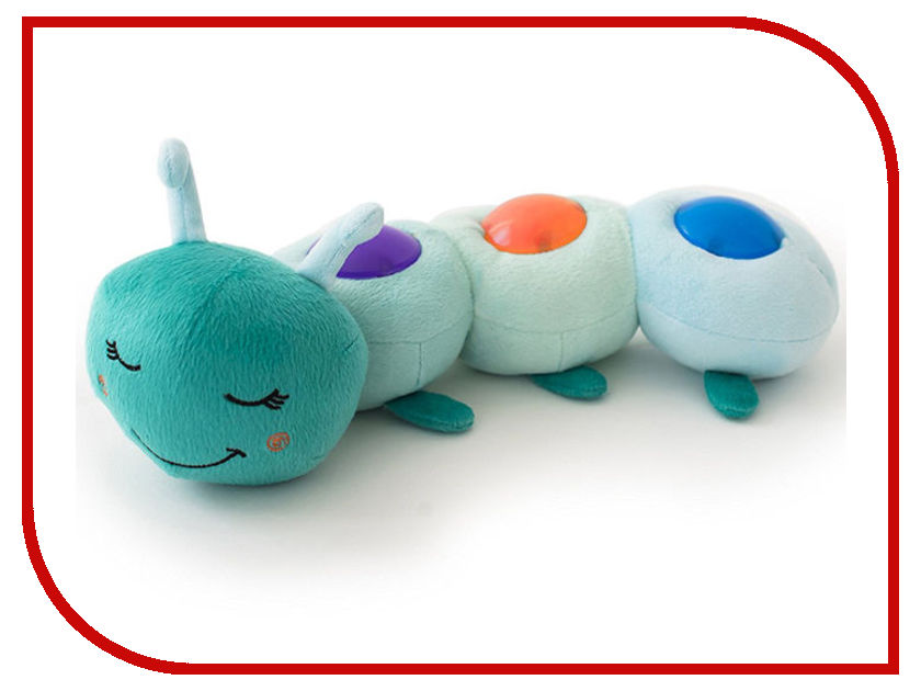 Светильник Summer Infant Miniland Cuddle Bug Soother 06640
