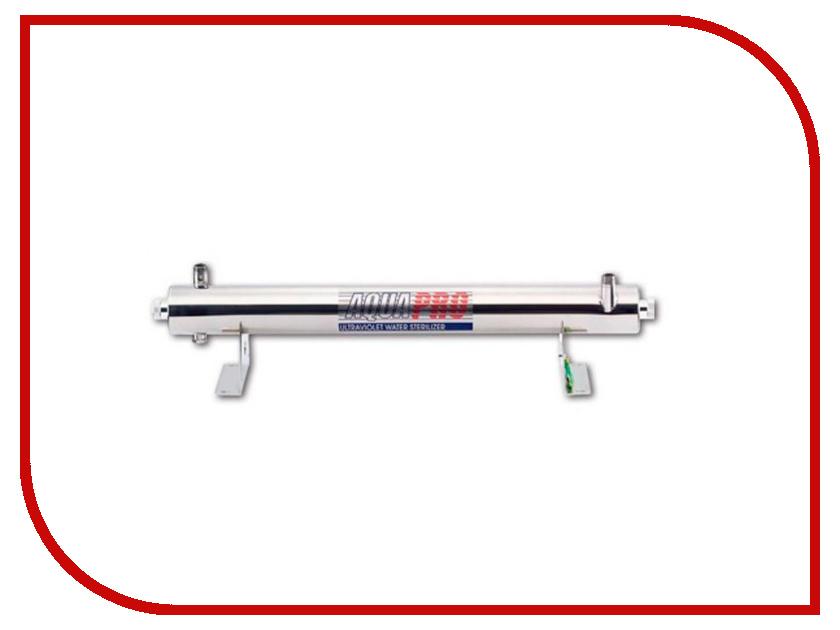 цены Фильтр для воды AquaPro UV-12GPM-H