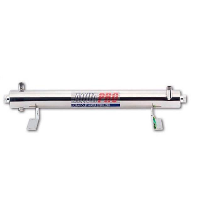 Фильтр для воды AquaPro UV-12GPM-H