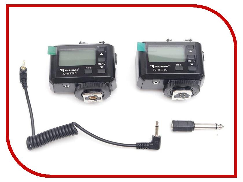 Радиосинхронизатор Fujimi FJ-WTTLC