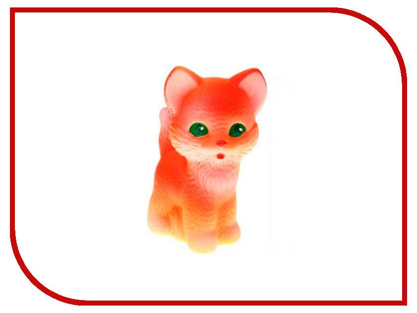 Игрушка Огонек Котенок РыжикС-354 игрушка огонек собака джерри с 673