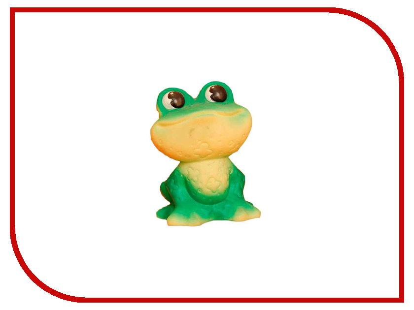 Игрушка Огонек ЛягушкаС-490 игрушка огонек черепаха соня с 923