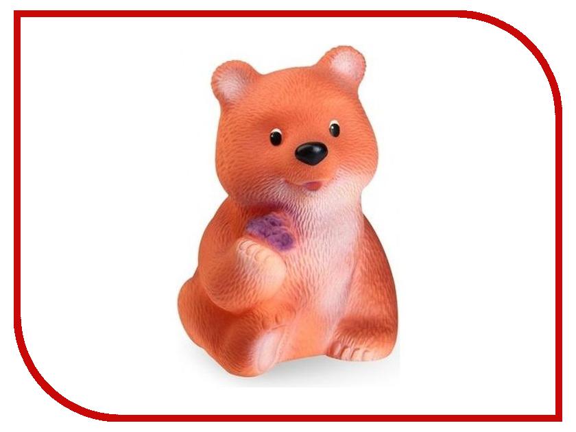 Игрушка Огонек Медведь ТоптыжкаС-643 игрушка огонек собака джерри с 673