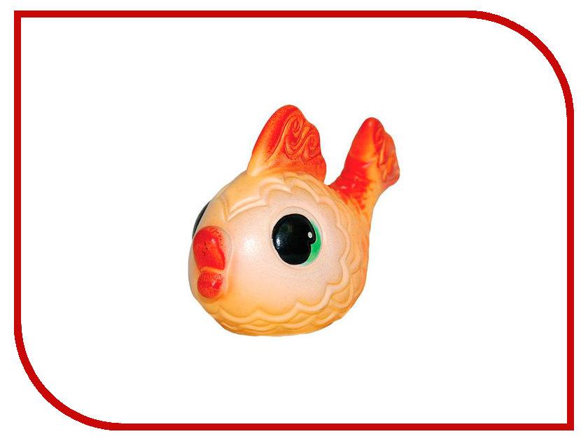 Игрушка Огонек Золотая рыбкаС-342