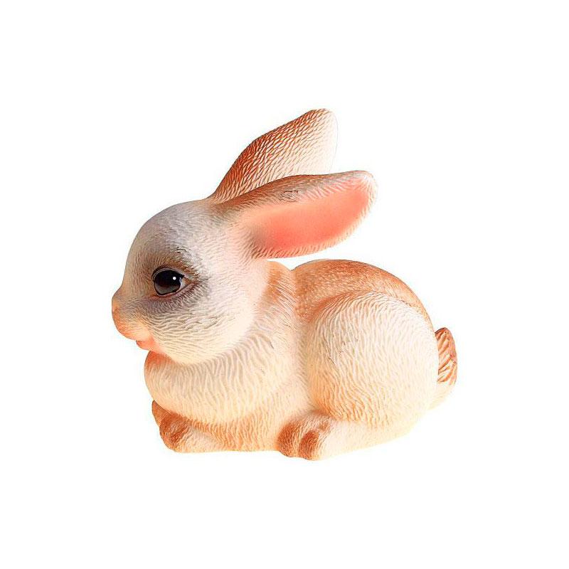Игрушка Огонек КроликС-691