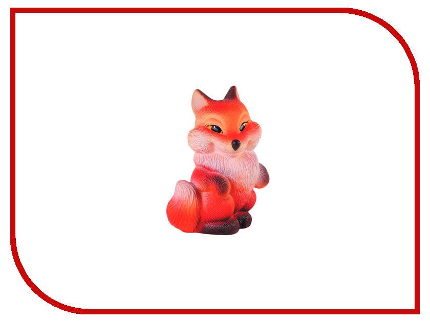 Игрушка Огонек Лиса АлисаС-683 lilliputiens подвес спиральный лиса алиса