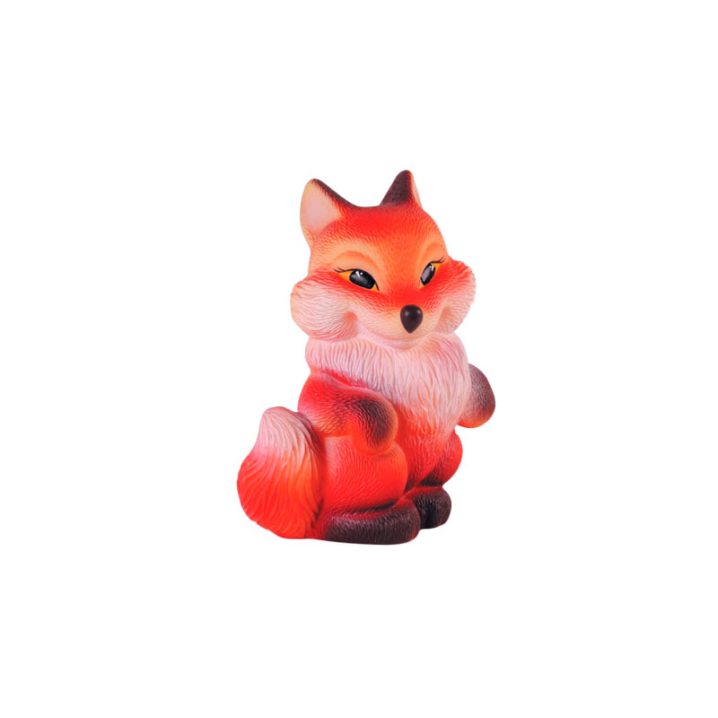 Игрушка Игрушка Огонек Лиса АлисаС-683 все цены