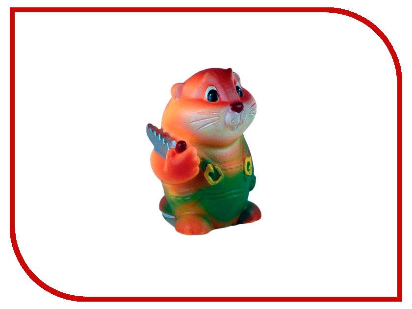 Игрушка Огонек Бобр ЛесорубС-362