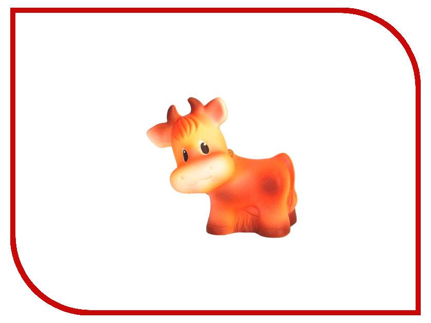 Игрушка Огонек Корова ПеструшкаС-1157