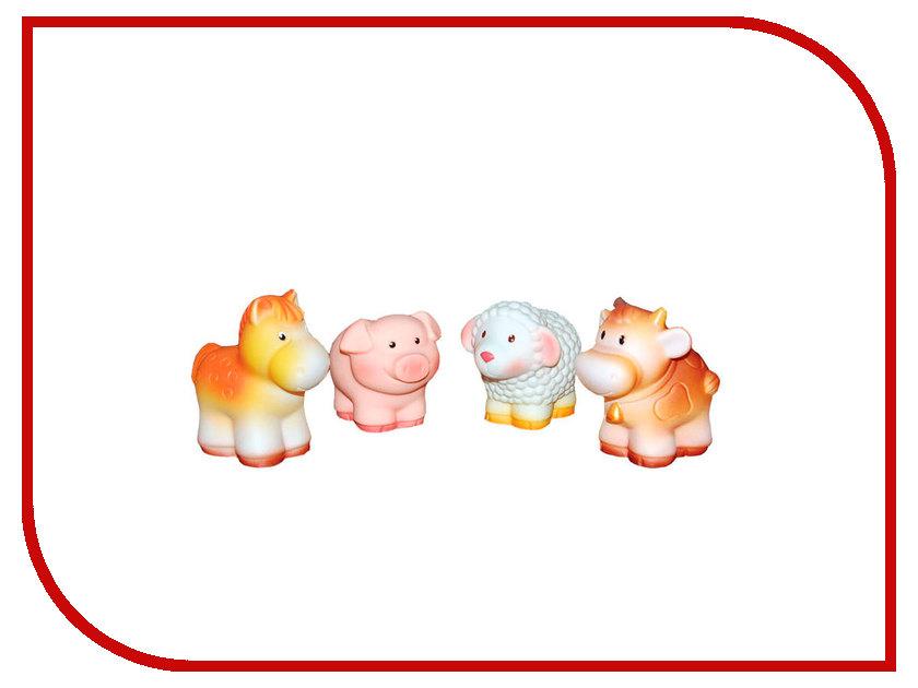 Игрушка Огонек Домашние животныеС-1056 игрушка огонек черепаха соня с 923