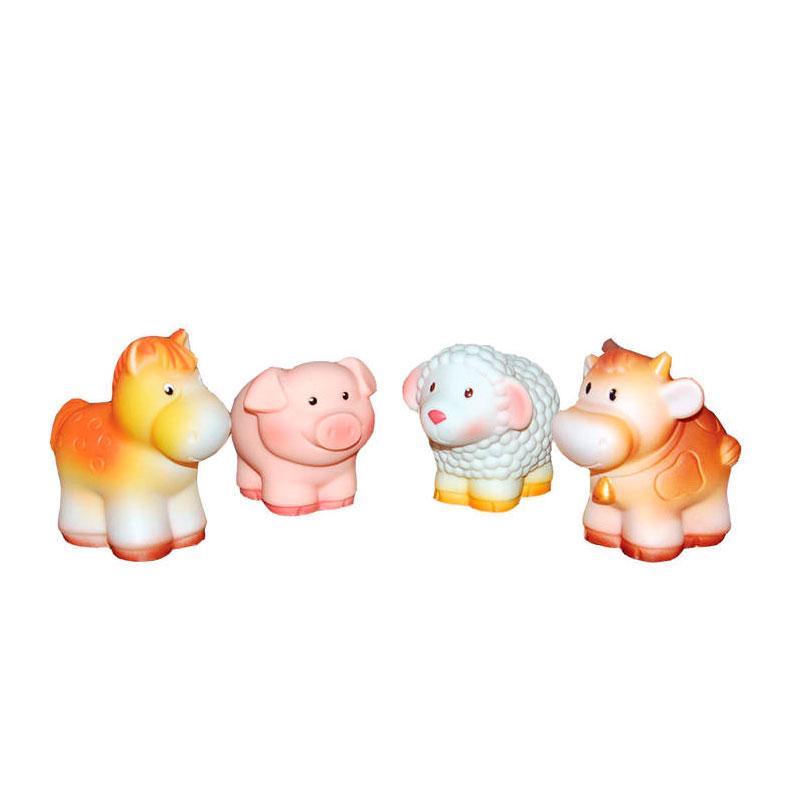 Игрушка Огонек Домашние животныеС-1056