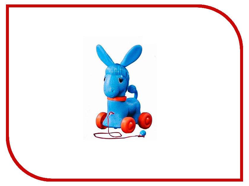 Игрушка Огонек Каталка ОсликС-1351