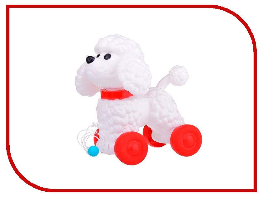 Игрушка Огонек Каталка ФафикС-1354 каталка огонек шарик