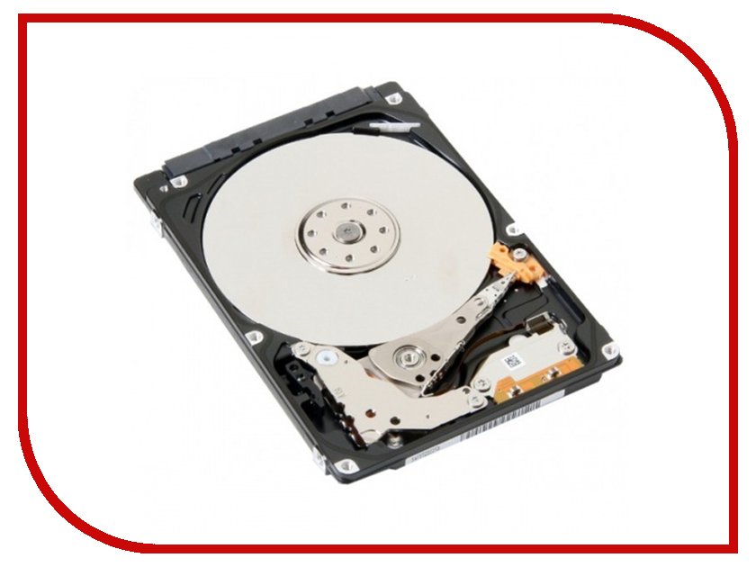 Жесткий диск 500Gb - Toshiba HDWK105EZSTA