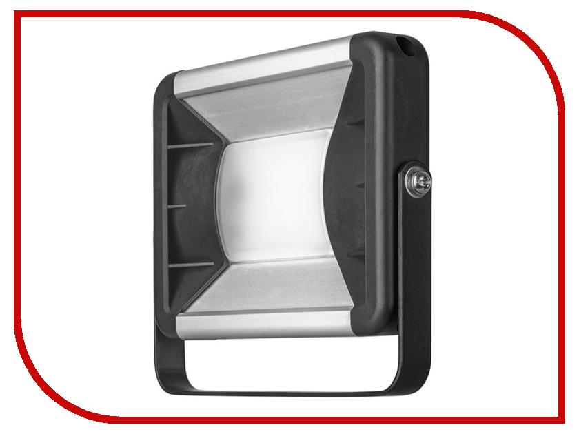 Прожектор ОнЛайт 61 163 OFL-01-10-4K-GR-IP65-LED цена