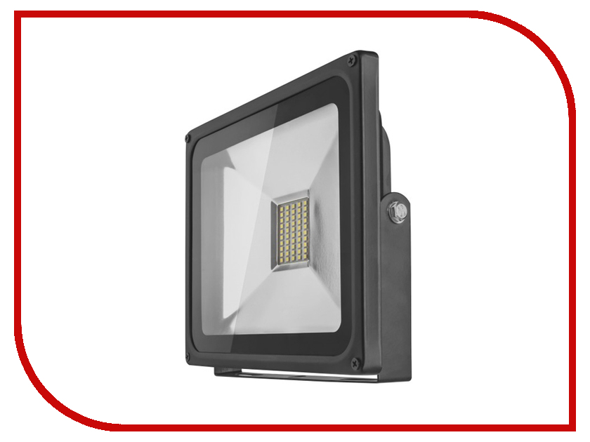Прожектор ОнЛайт 61 181 OFL-50-GREEN-BL-IP65-LED