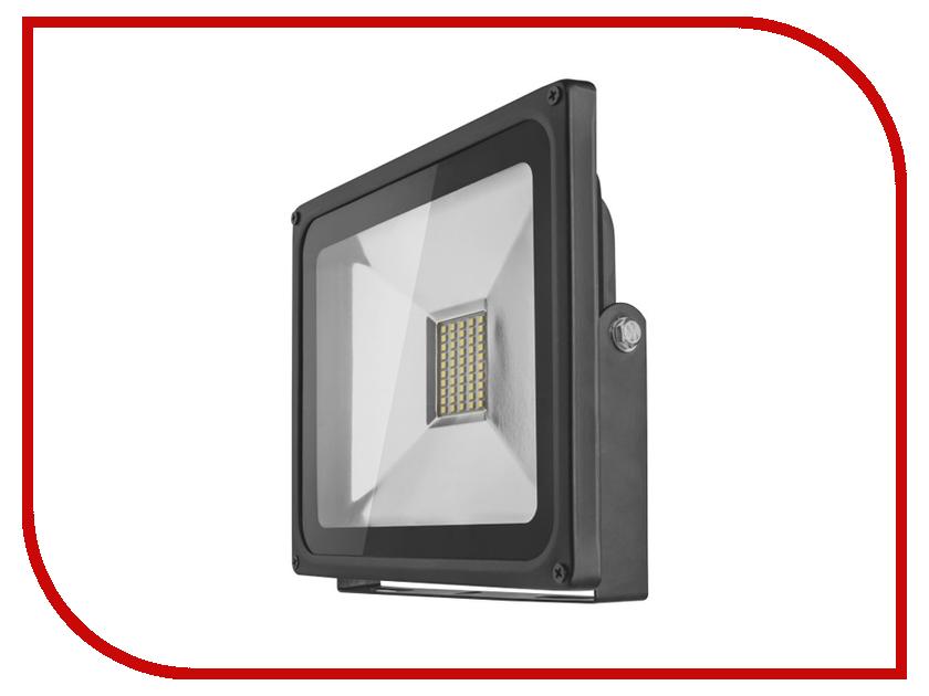 Прожектор ОнЛайт 61 180 OFL-50-RED-BL-IP65-LED