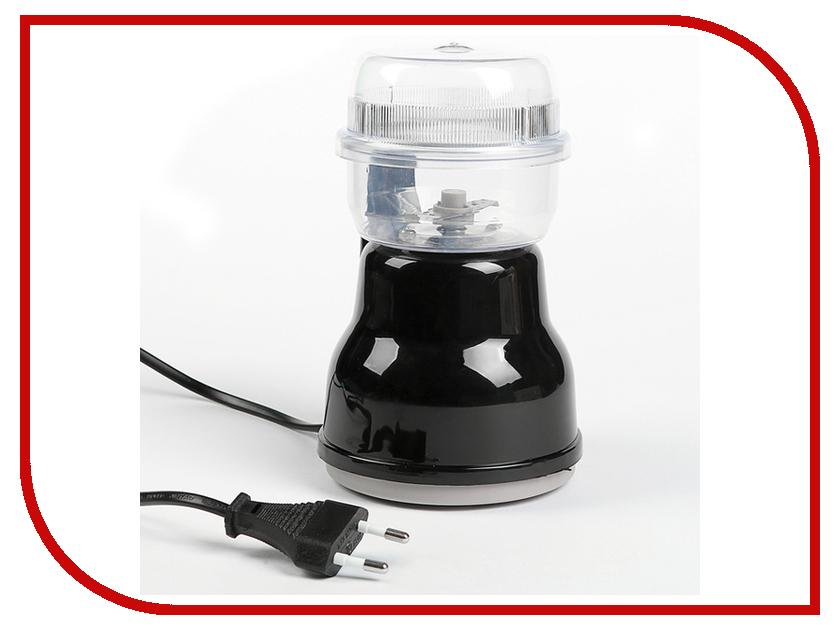 Кофемолка Luazon LMR-04 Black 2691408