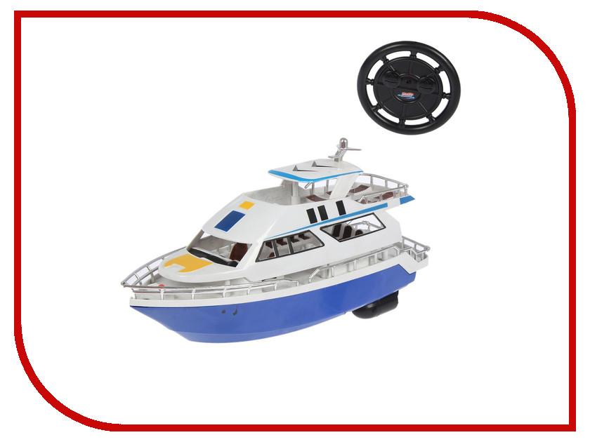 Игрушка СИМА-ЛЕНД Яхта 2334867