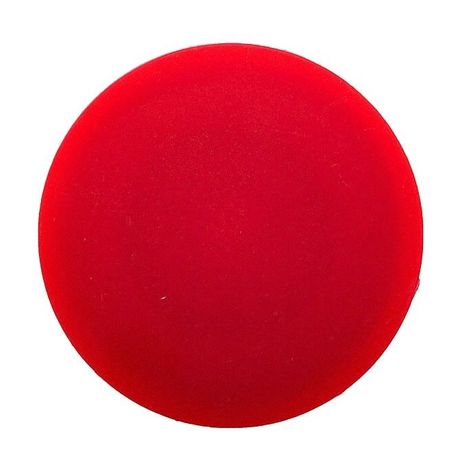 Держатель для телефона на палец Activ Popsockets PS1 Red 81614