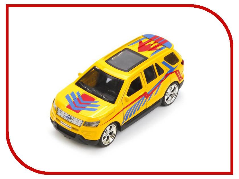 Машина Технопарк Ford Explorer Спорт EXPLORER-SPORT htc explorer б у
